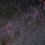 NGC6888 Crescentnebel