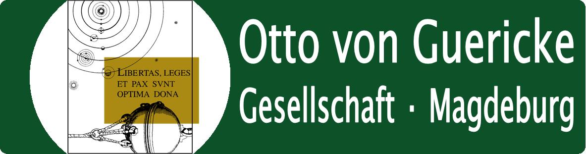 Otto von Guericke Gesellschaft