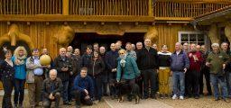 Gruppenbild Sternfreundetreffen 2016