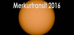 Merkurtransit 2016