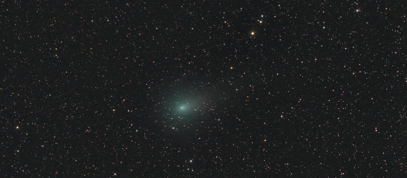 Komet 45P/Honda-Mrkos-Pajdusakova