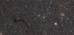 Galaxie NGC 6949
