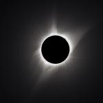 Sonnenfinsternis USA 2017 HDR