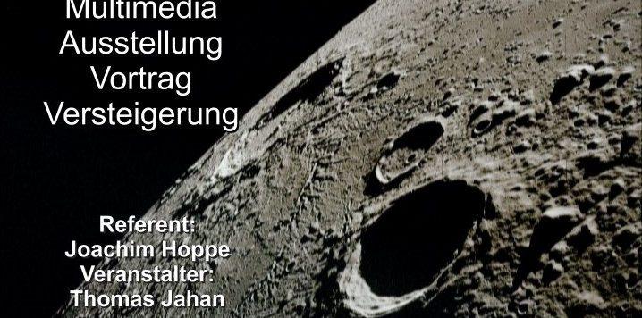 Die Farbe des Mondes