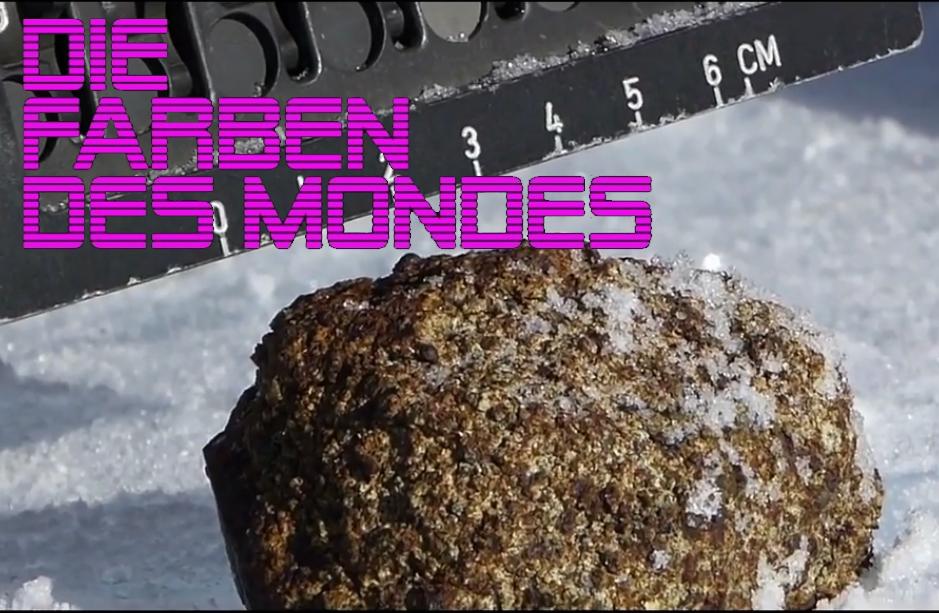 """Youtube - Trailer """"Die Farben des Mondes"""""""