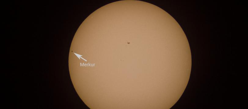 Merkurtransit 2015