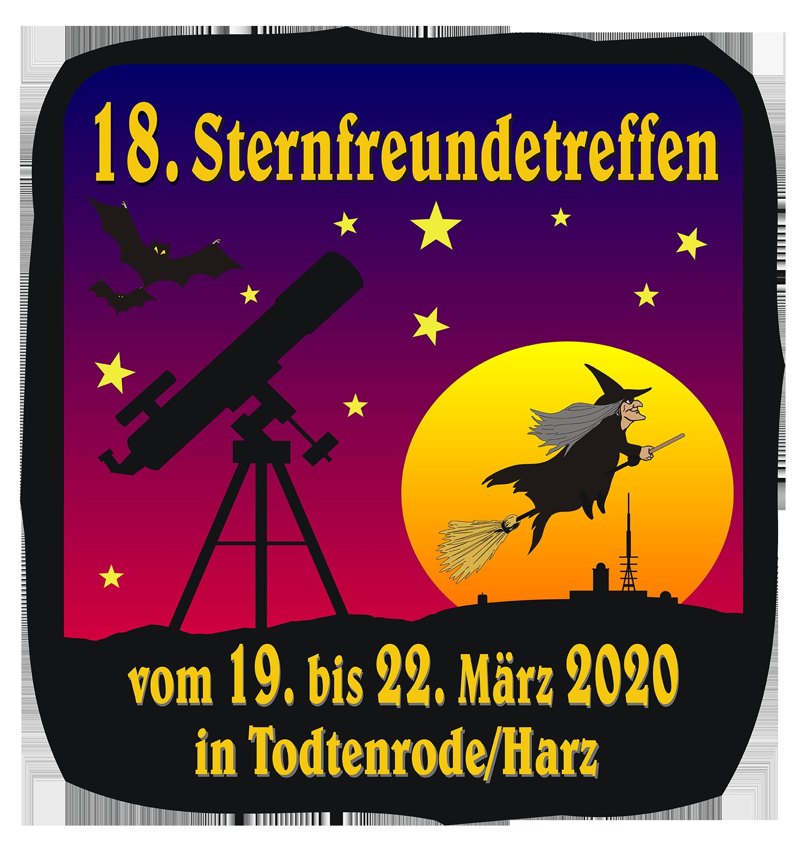 Sternfreundetreffen Todtenrode Harz 2020